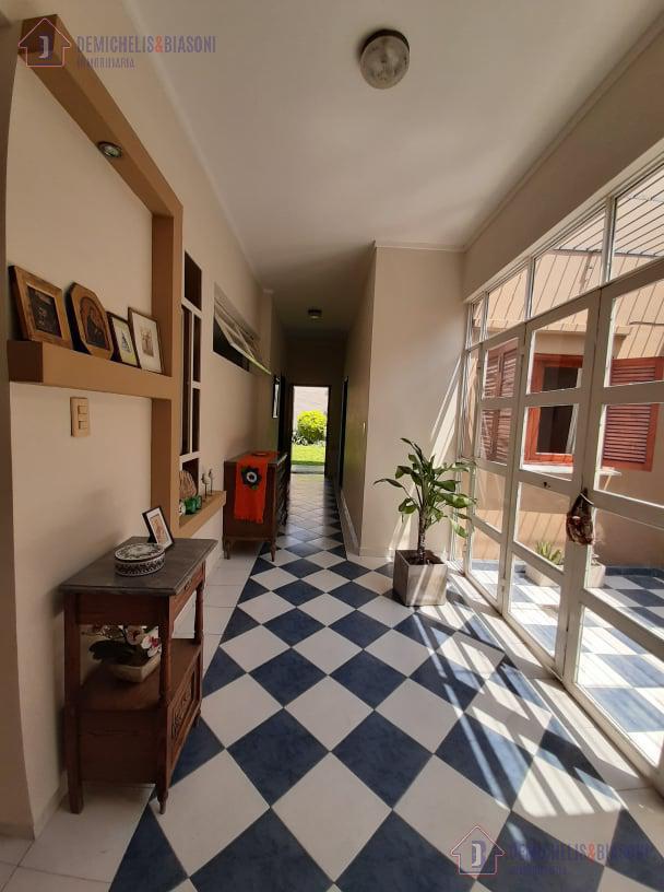 Foto Casa en Venta en  Centro,  Santa Fe  Cruz Roja al 1600