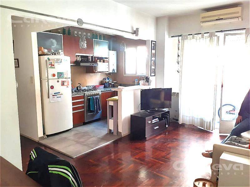 Foto Departamento en Venta en  San Isidro ,  G.B.A. Zona Norte  Diego Palma 58