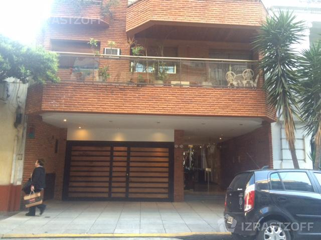 Departamento-Alquiler-Barrio Norte-BERUTI 2700 e/LAPRIDA y ANCHORENA