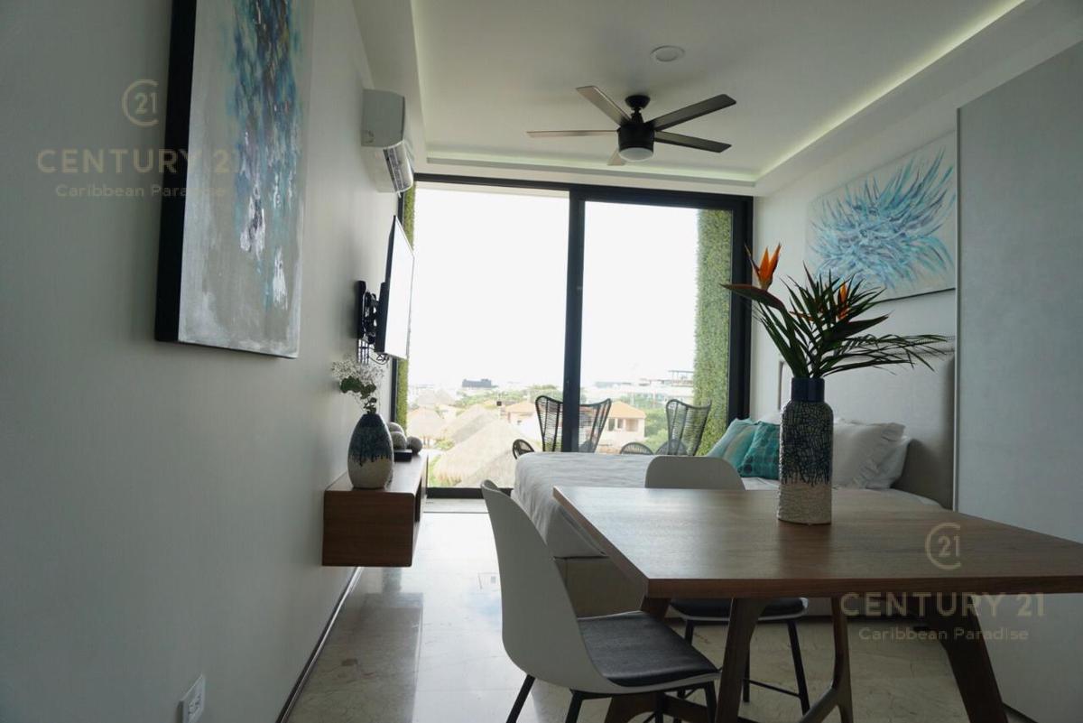 Playa del Carmen Departamento for Venta scene image 26