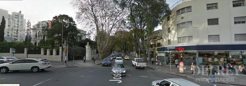 Foto Local en Venta | Alquiler en  Pocitos ,  Montevideo  Bvar España y Ellauri