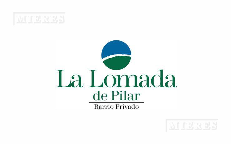 Terreno de 1017 mts. en La Lomada