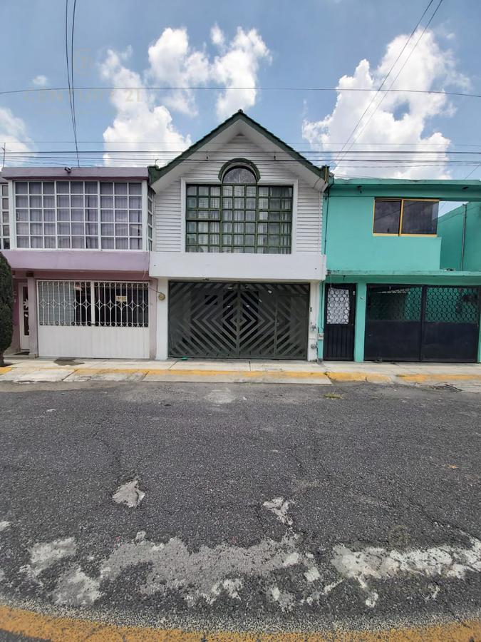 Foto Casa en Renta en  Las Flores,  Toluca  CASA EN VENTA O RENTA EN  LAS FLORES
