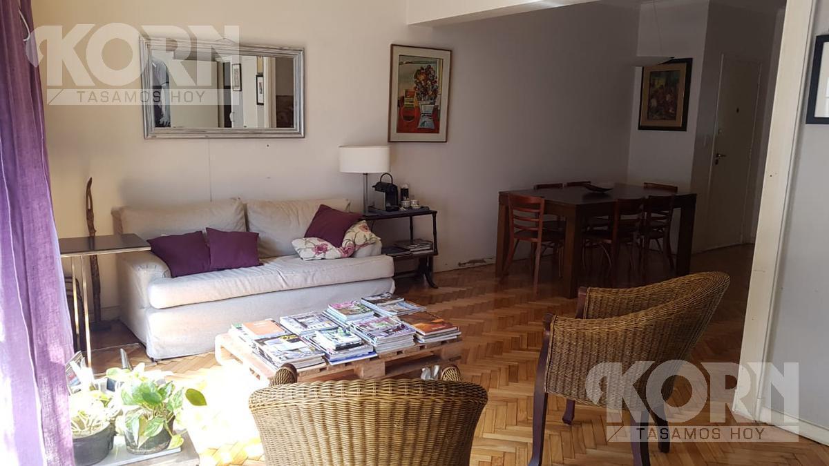 Foto Departamento en Venta | Alquiler en  Palermo ,  Capital Federal  Salguero al 2100 entre Beruti y Arenales