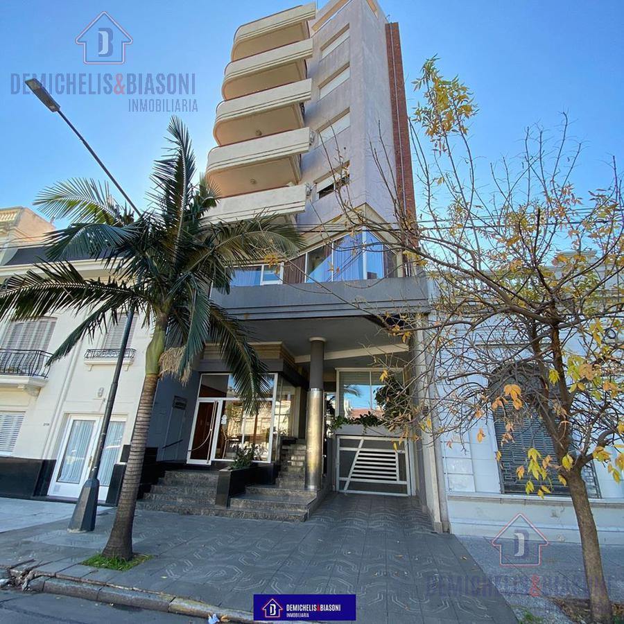 Foto Departamento en Alquiler en  Santa Fe,  La Capital  Bv. Galvez al 2100