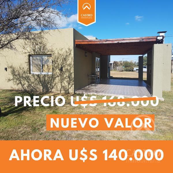 Foto Casa en Venta en  Merlo,  Junin  Larimar 90