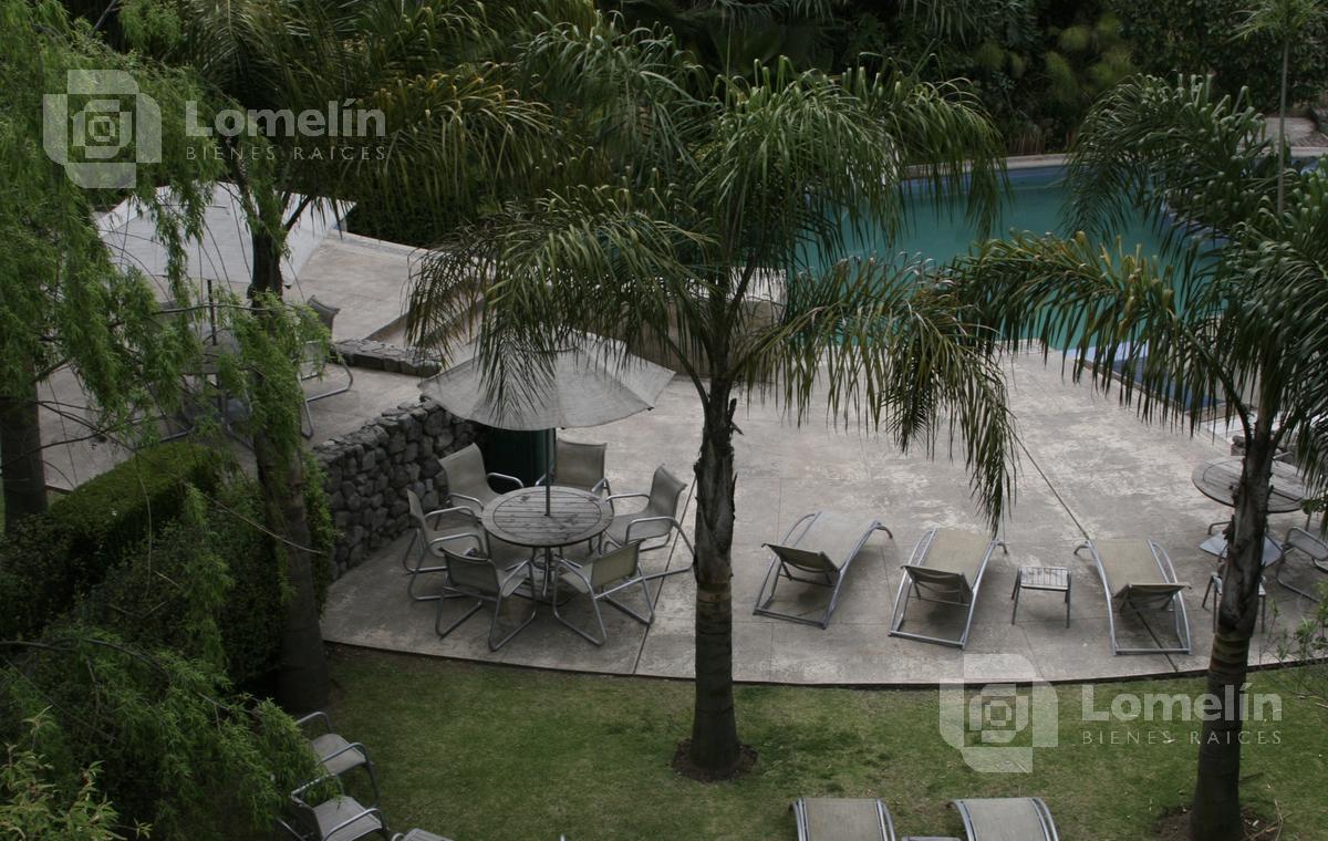 Foto Departamento en Venta en  Lomas Country Club,  Huixquilucan  Avenida Porton de las Flores 126
