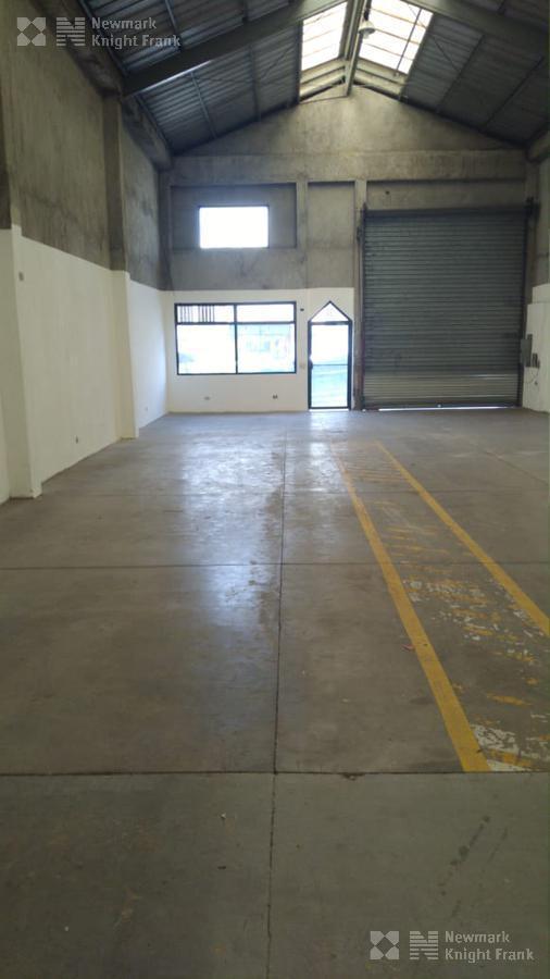 Foto Bodega Industrial en Renta en  Uruca,  San José  Bodega disponible para alquiler