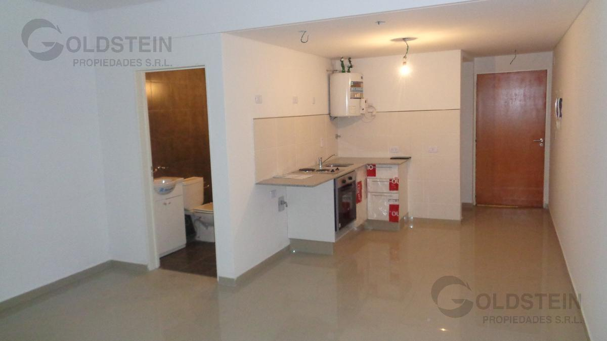 Foto Departamento en Venta en  Almagro ,  Capital Federal  Av. Estado De Israel 4500