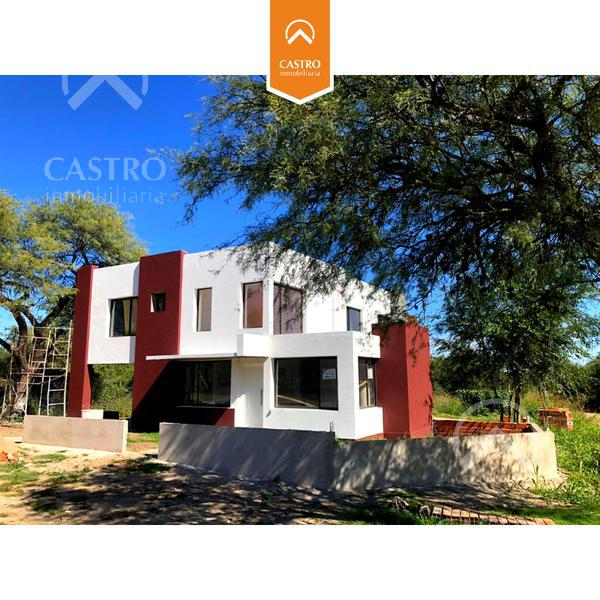 Foto Casa en Venta en  Las Magdalenas,  Merlo  Los Ranqueles y Los Huarpes