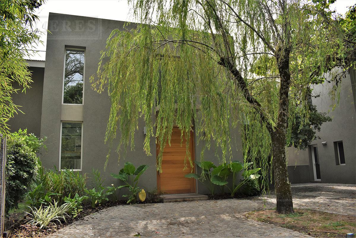 Importante casa en Carmel C.C