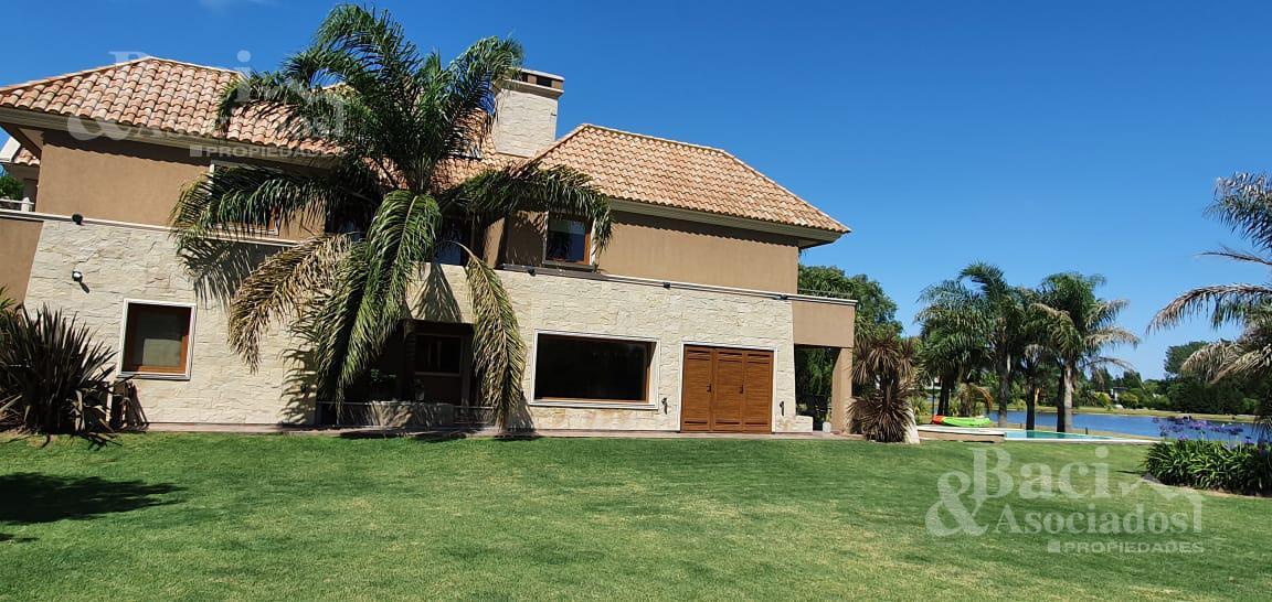 Foto Casa en Venta en  El Lauquen,  San Vicente  El Lauquen