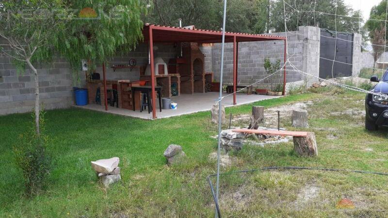 Foto Campo en Venta en  Justino,  Mexquitic de Carmona  Rancho, Hacienda,  Quinta, Casa de Campo para Descanso,  Jardín o  Salón de Fiestas y/o Locales Comerciales