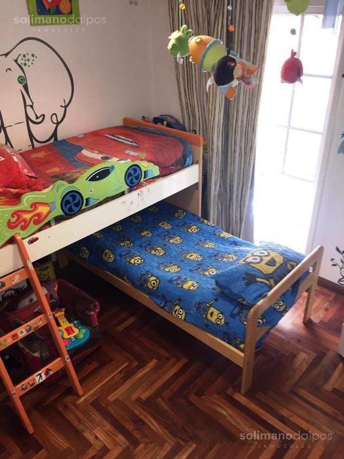 Foto Casa en Venta en  Olivos-Maipu/Uzal,  Olivos  Domingo de Acassuso  al 2900