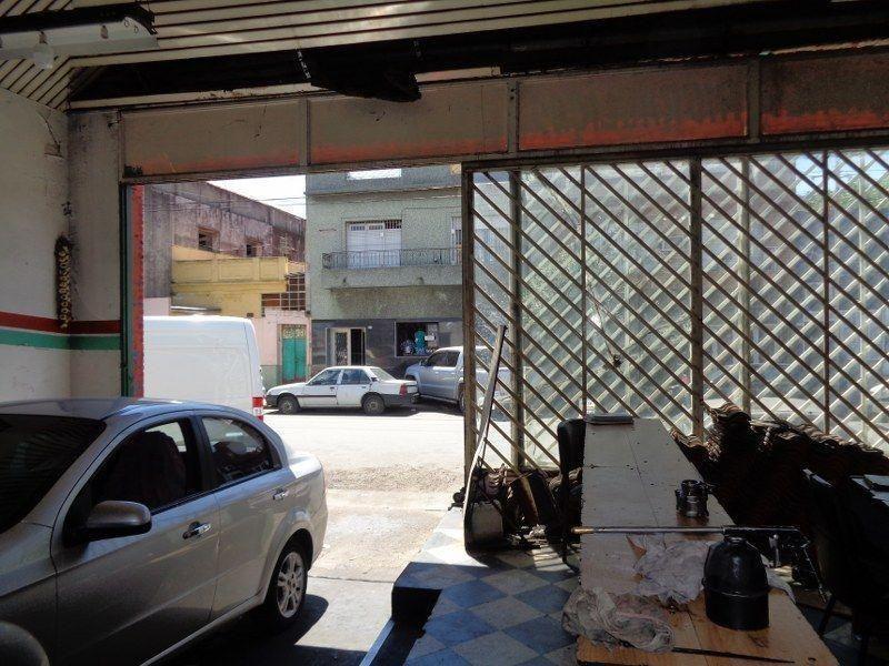 Foto Local en Alquiler en  Villa Crespo ,  Capital Federal  MUÑECAS 1000