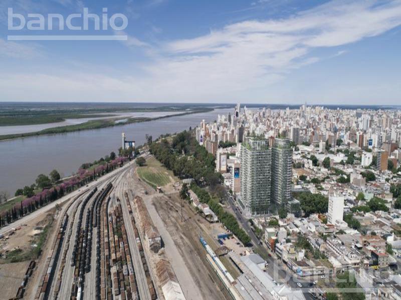 AV RIVADAVIA Y RODRIGUEZ , Rosario, Santa Fe. Venta de Departamentos - Banchio Propiedades. Inmobiliaria en Rosario