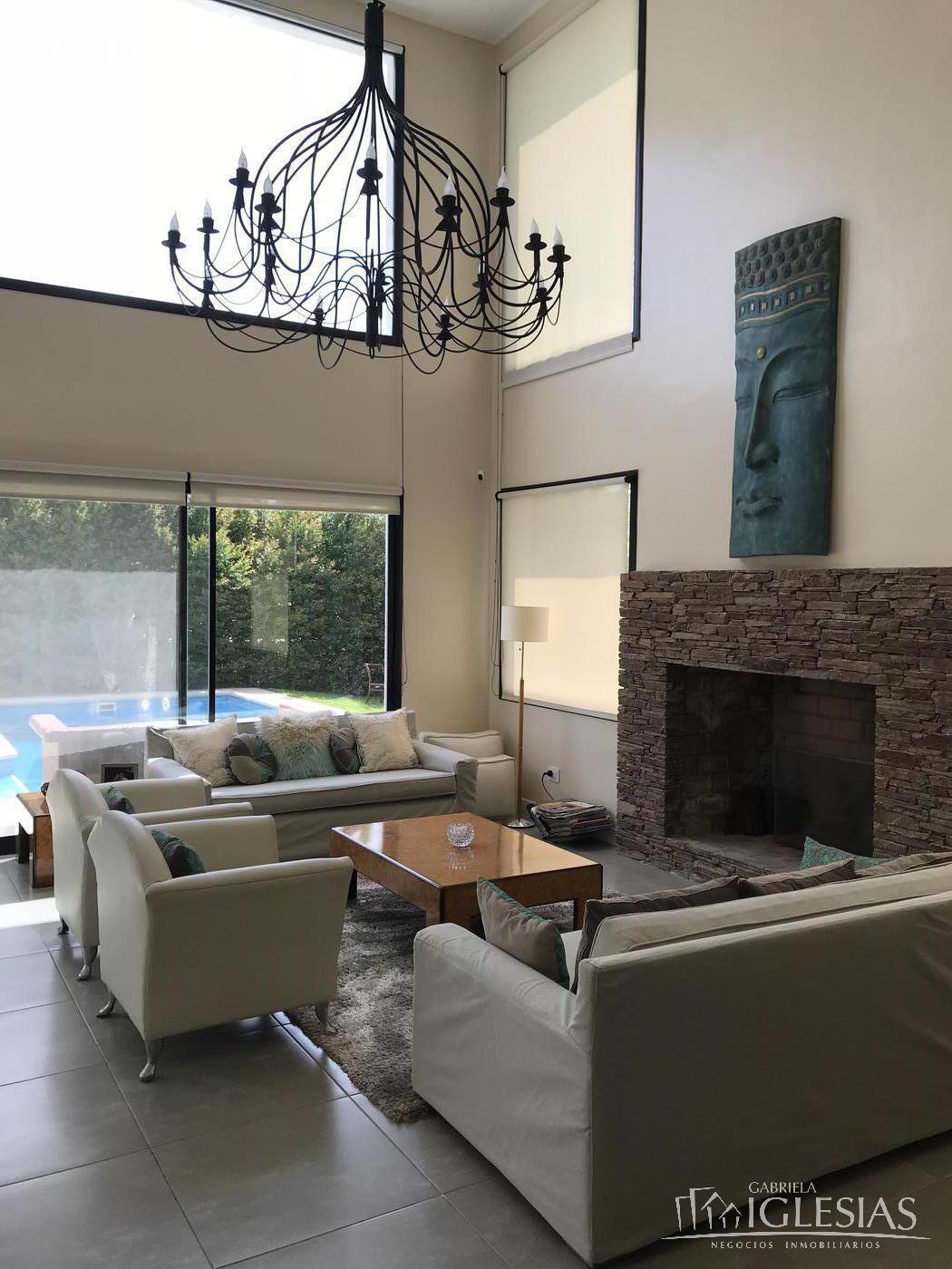 Casa en Venta en Los Alisos a Venta - u$s 530.000