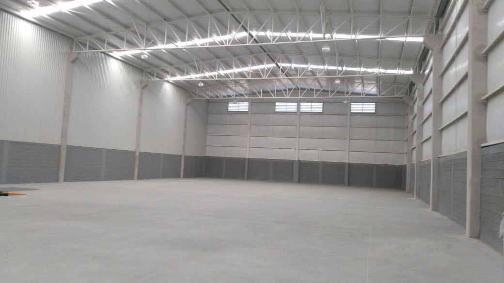 Foto Bodega Industrial en Renta en  Santa Catarina ,  Nuevo León  Carretera Monterrey Saltillo