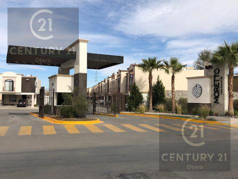 Foto Casa en Renta en  Residencial Residencial Galgodromo,  Juárez  Residencial Residencial Galgodromo