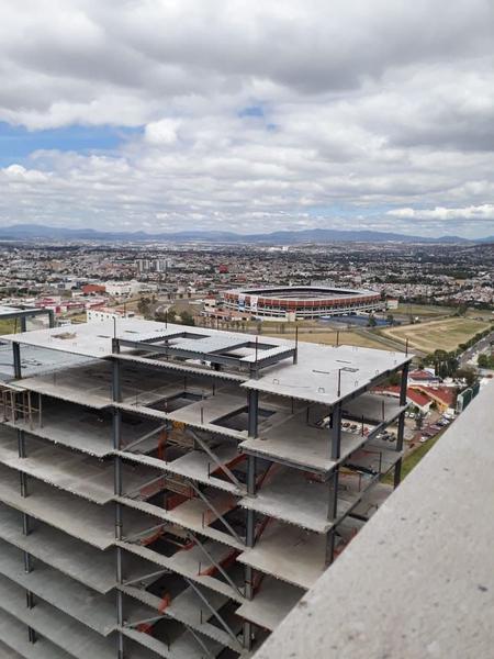 Foto Oficina en Venta   Renta en  Centro Sur,  Querétaro  Pent House en Venta o Renta Central park