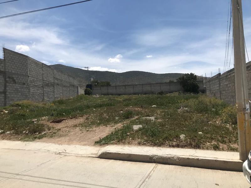 Foto Terreno en Venta en  Azoyatla de Ocampo (Azoyatla),  Mineral de la Reforma  Azoyatla de Ocampo (Azoyatla)