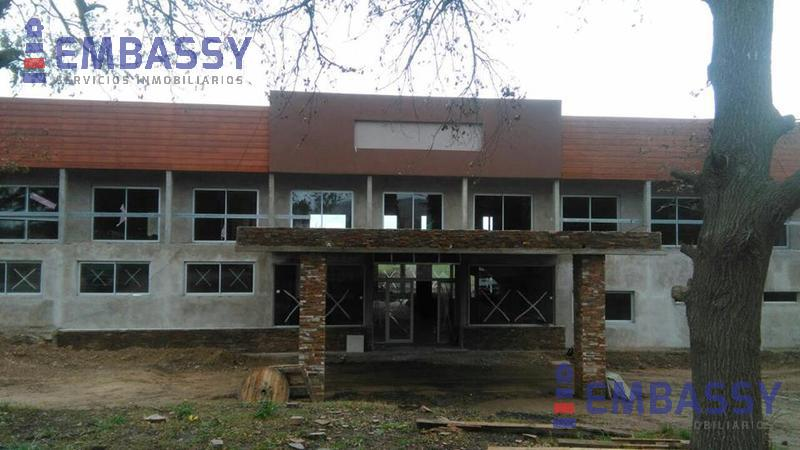 Foto Hotel en Venta en  Tandil,  Tandil  Hotel - Fideicomiso Hotelero - Dr. De la Cruz y Ruta 226.