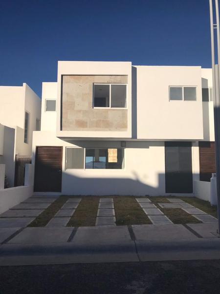 Foto Casa en Venta en  El Marqués ,  Querétaro  Casa en venta en Zibata