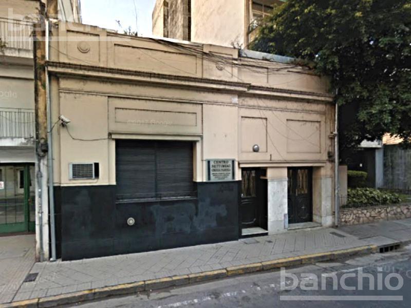Laprida 1200, Rosario, Santa Fe. Alquiler y Venta de Comercios y oficinas - Banchio Propiedades. Inmobiliaria en Rosario