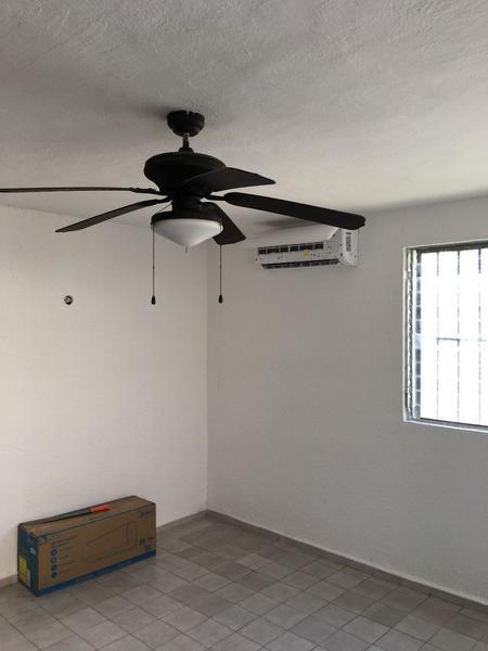Foto Departamento en Renta en  Supermanzana 15,  Cancún  CRATER