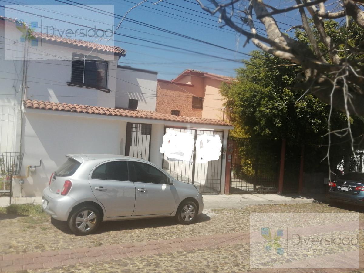 Foto Casa en Venta en  Fraccionamiento Misión de Santa Sofía,  Corregidora  EULOGIO MARROQUIN, CANDILES, CORREGIDORA, QUERETARO