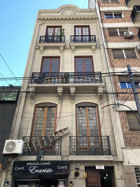 Foto Fondo de Comercio en Venta en  Barrio Norte ,  Capital Federal  Pres. José Evaristo Uriburu 1008