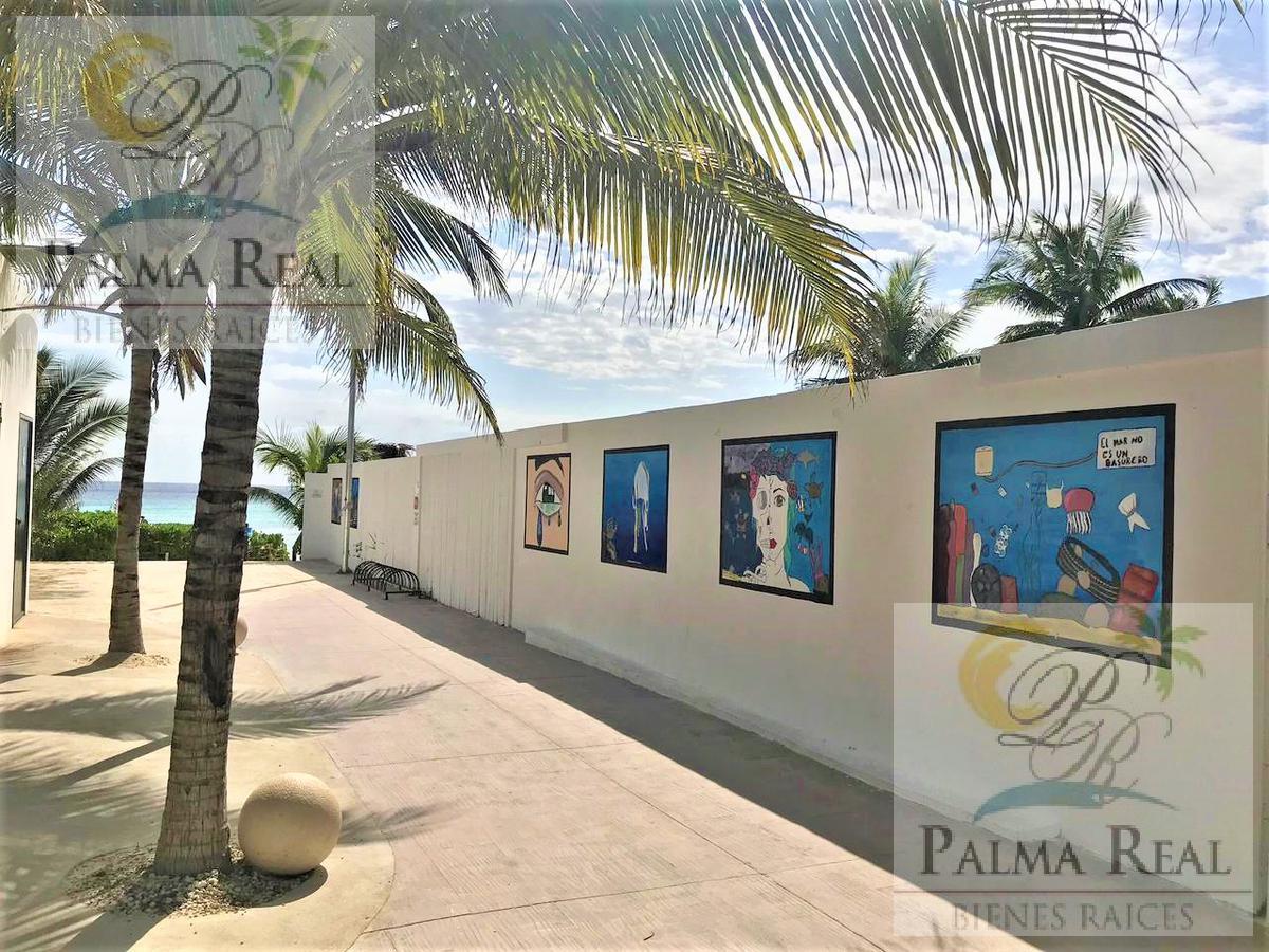 """Foto Departamento en Venta en  Playa del Carmen Centro,  Solidaridad  REMATO A MINUTOS DEL MAR """""""