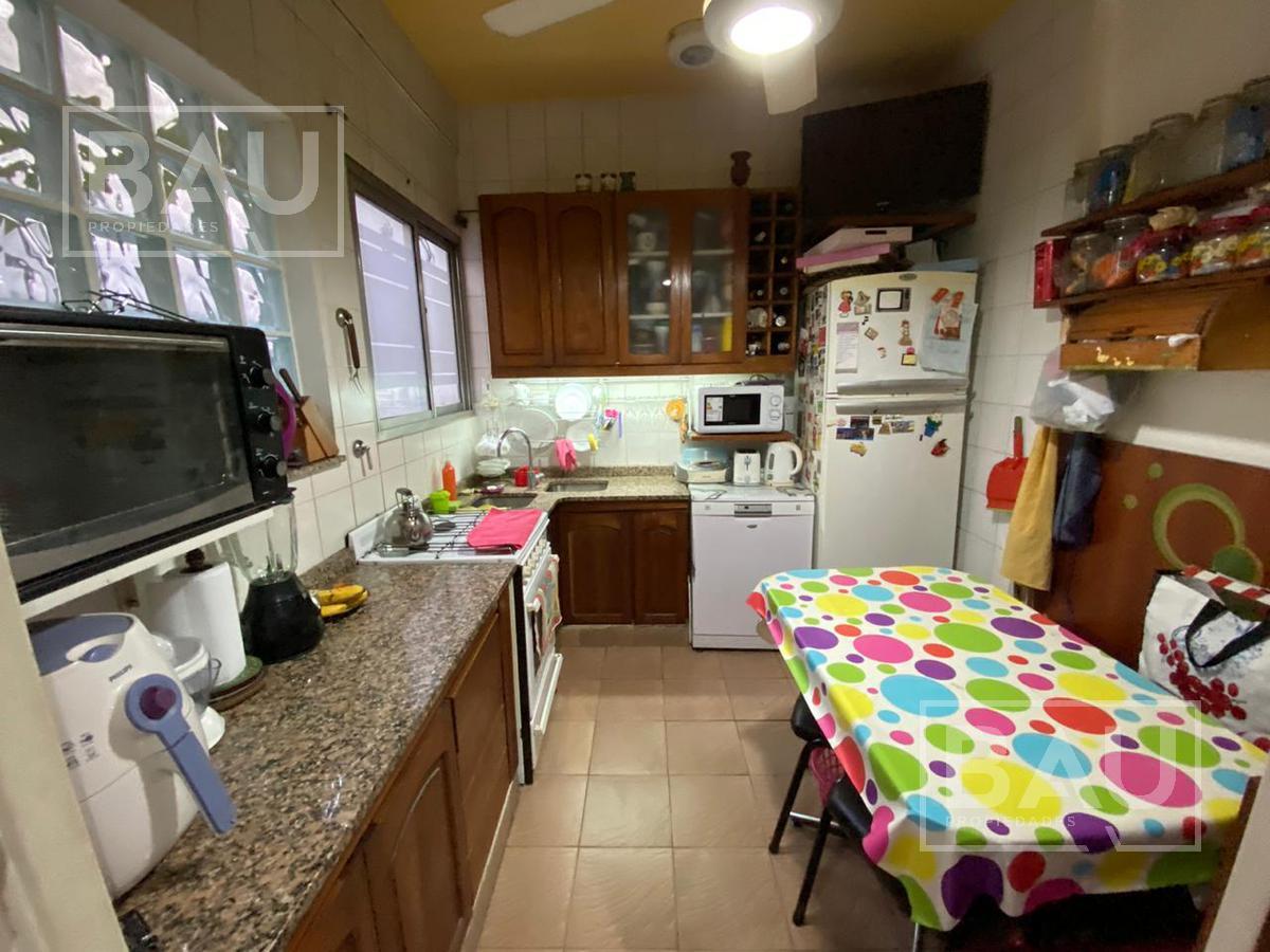 Foto PH en Venta en  Almagro Norte,  Almagro  Lambaré al 1200