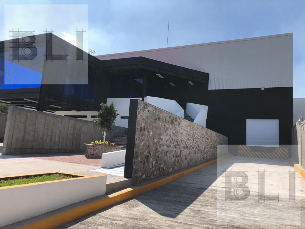 Foto Bodega Industrial en  en  San Juan del Río ,  Querétaro  San Juan del Rio
