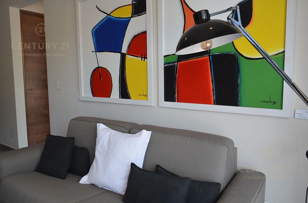 Playa del Carmen Centro Apartment for Sale scene image 32