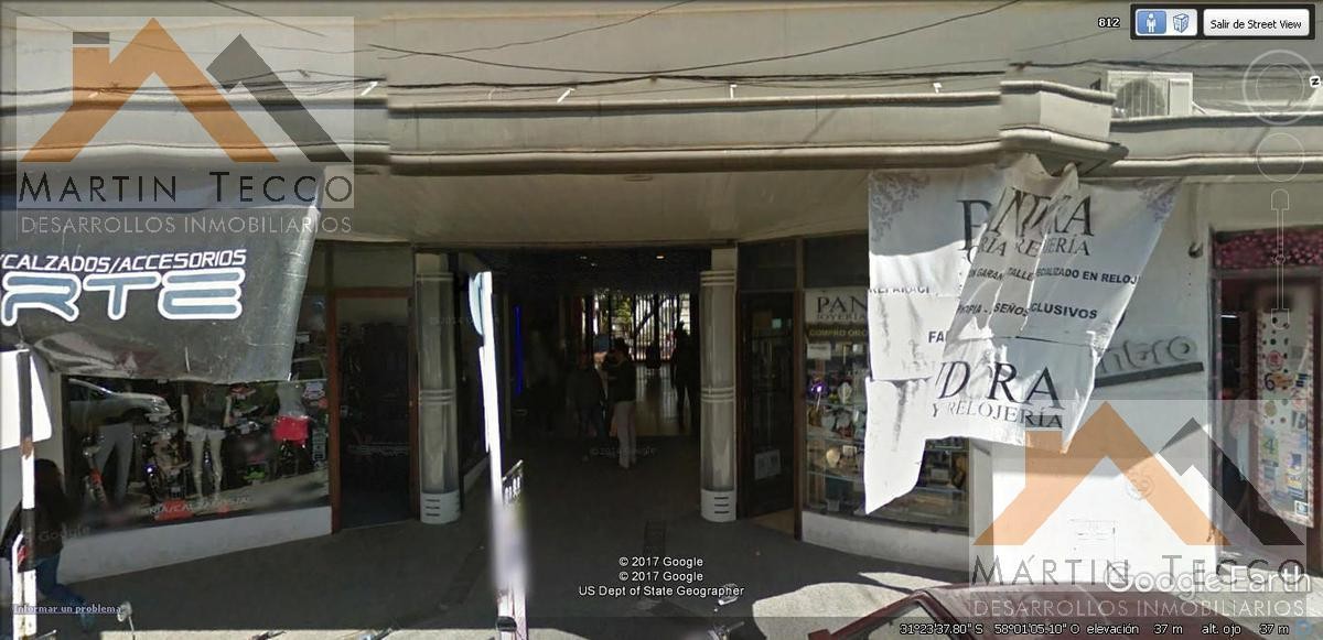 Foto Local en Alquiler |  en  Concordia ,  Entre Rios  Entre Rios N°810