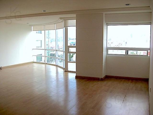 Foto Departamento en Venta en  Jesús del Monte,  Huixquilucan    SKG Asesores Inmobiliarios vende departamento de 173.50 m2 en Residencial Sauces, Interlomas
