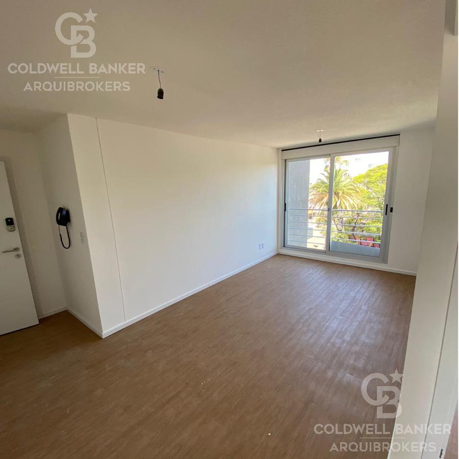 Foto Apartamento en Alquiler | Alquiler en  Tres Cruces ,  Montevideo  Apartamento de 2 dormitorios en alquiler en Tres Cruces