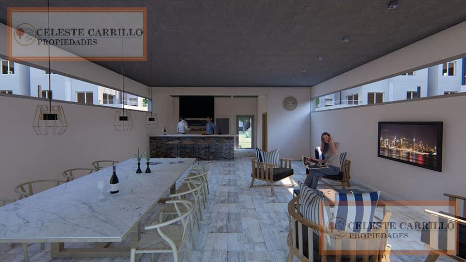 Foto Departamento en Venta en  Villa Rosa,  Countries/B.Cerrado (Pilar)  Av. Caamaño al 500