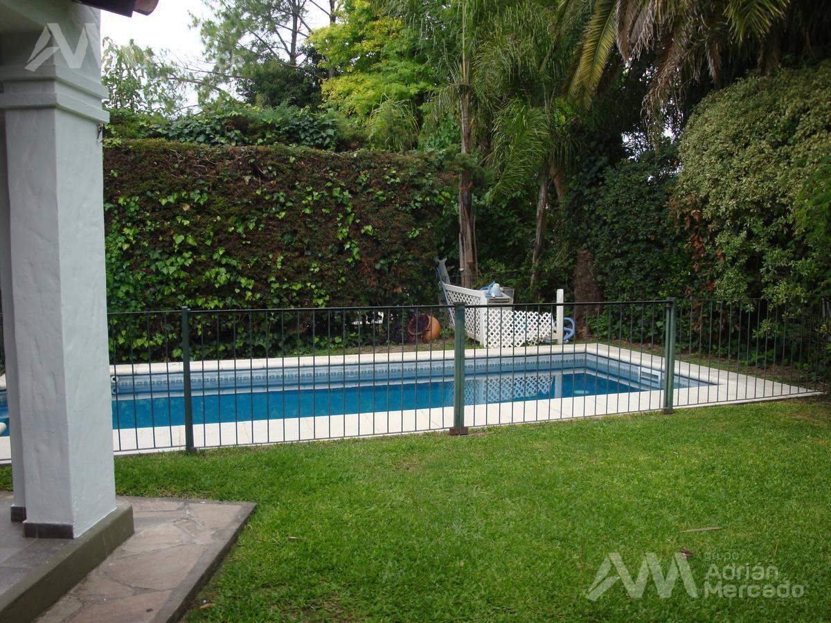 Foto Casa en Alquiler en  Aranjuez,  Countries/B.Cerrado (Escobar)  Aranjuez C.c. , Alt. Panamericana km 46,5, Acceso Campana