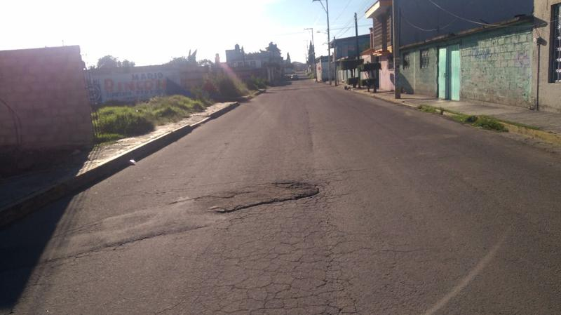 Foto Terreno en Venta en  Amozoc Centro,  Amozoc  Terreno en venta  en Amozoc