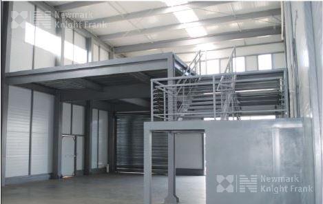 Foto Bodega Industrial en Venta en  Colon,  Mora  Ofibodegas comerciales en alquiler y venta en Ciudad Colon