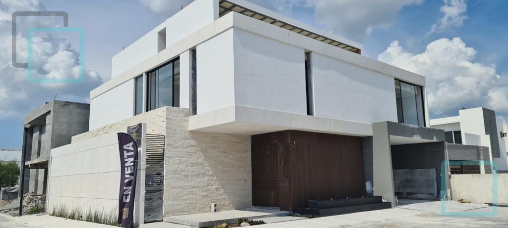 Foto Casa en Venta en  La Encomienda,  Gral. Escobedo  CASA EN VENTA LA ENCOMIENDA ZONA GENERAL ESCOBEDO
