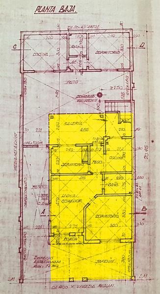 Foto PH en Venta en  Villa Ballester,  General San Martin   Witcomb al 1400 e/Tandil y Bouchardo