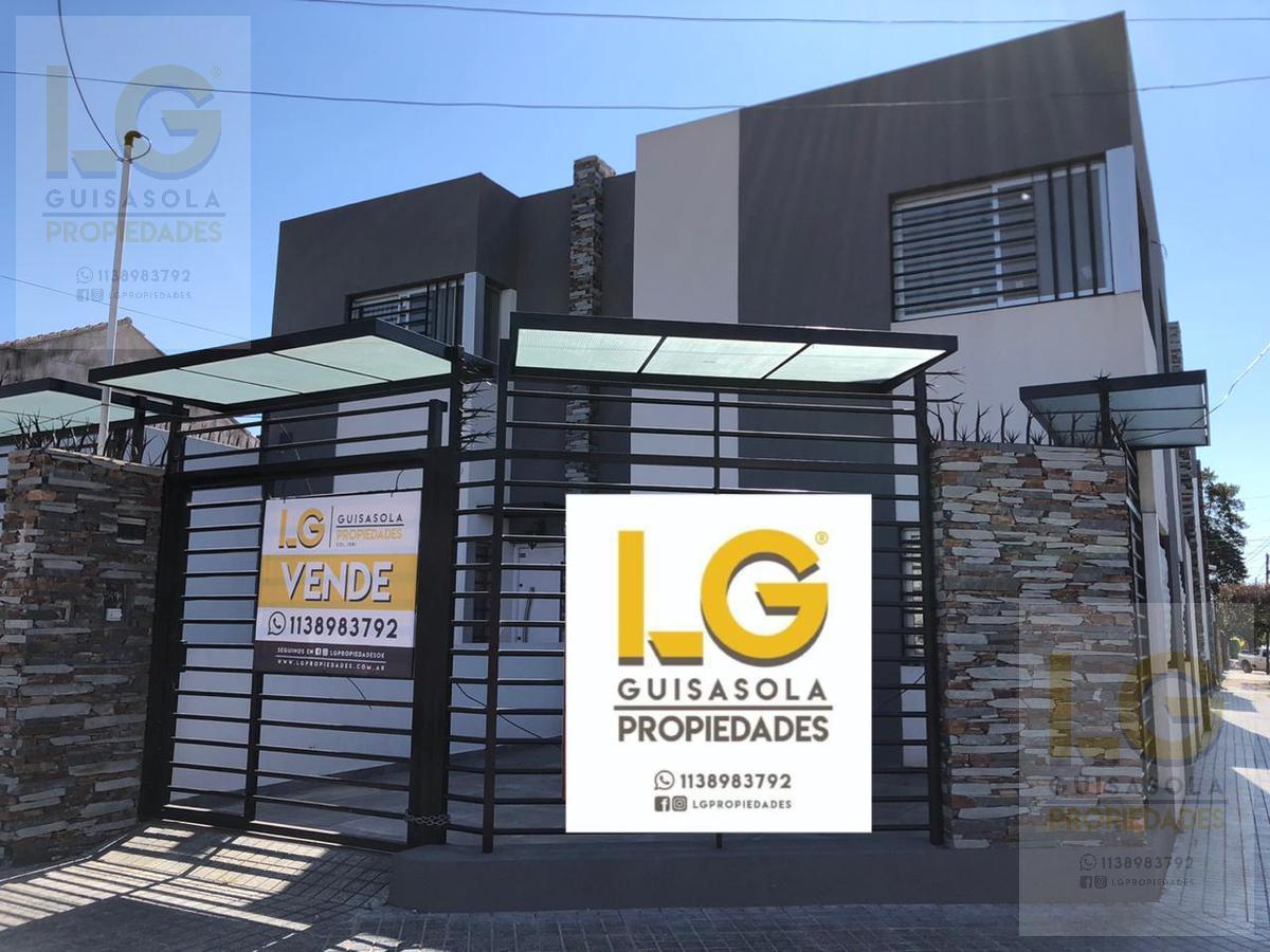 Foto Departamento en Venta en  Berazategui,  Berazategui  155 y 12