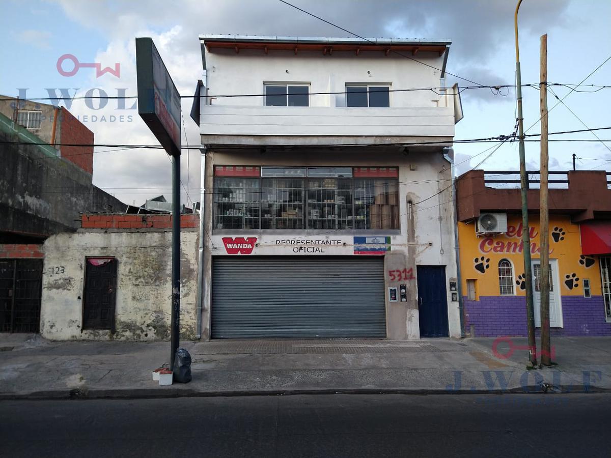 Foto Departamento en Venta en  Villa Ballester,  General San Martin  9 de Julio al 5300