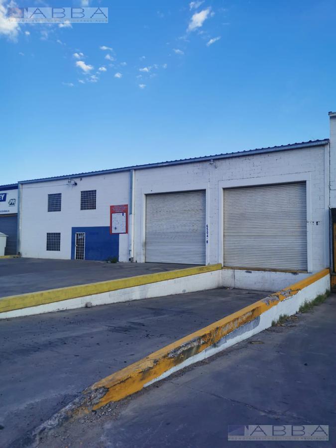 Foto Bodega de guardado en Renta en  Chihuahua ,  Chihuahua  EN RENTA Bodega en Almacenes Industriales