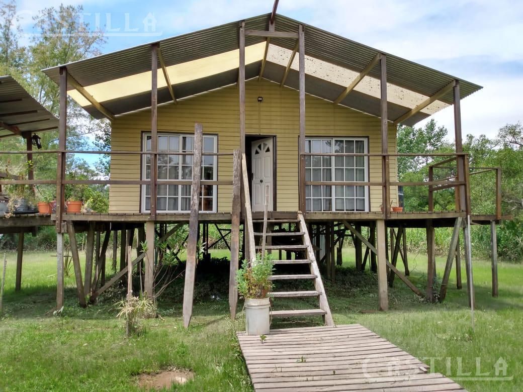 Foto Casa en Venta en  Capitan,  Zona Delta Tigre  Ñacundai