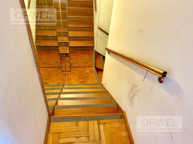 Orwel Proyectos Inmobiliarios - Casa en Venta en Belgrano R