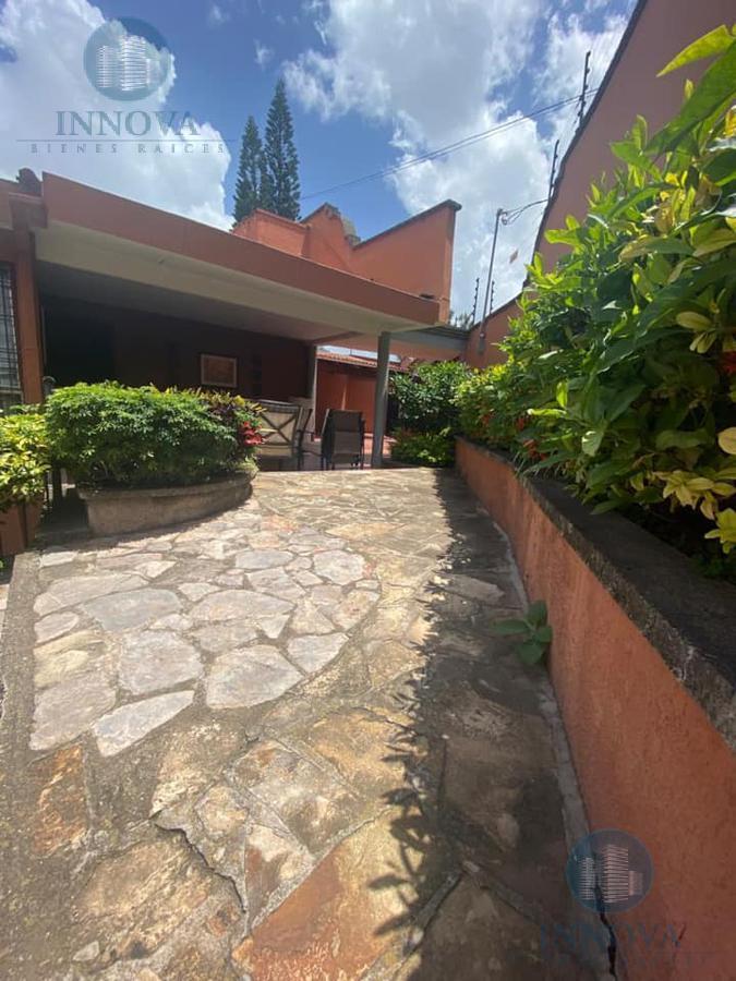 Foto Casa en Venta en  La Campaña,  Tegucigalpa  Casa En Venta Res. La Campaña Tegucigalpa